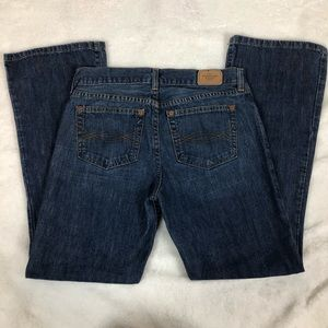 Women Abercrombie And Fitch Jean Size Chart On Poshmark